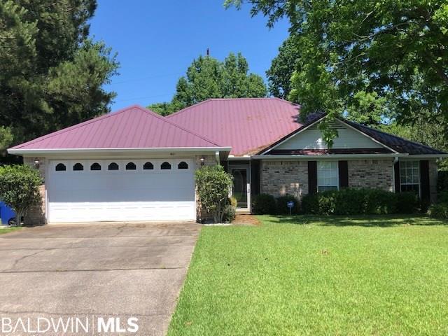 801 Orchard Lane, Foley, AL 36535 (MLS #283894) :: Ashurst & Niemeyer Real Estate