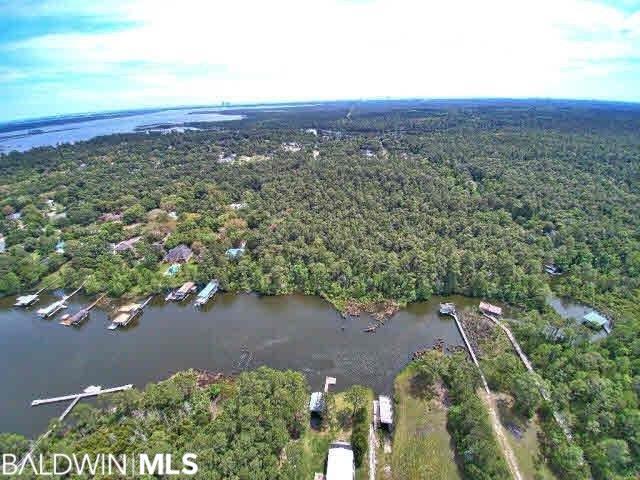 Wolf Bay Dr, Foley, AL 36535 (MLS #283935) :: Elite Real Estate Solutions