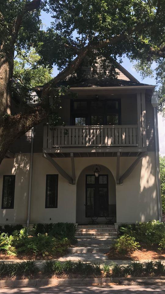 52 N Church Street, Fairhope, AL 36532 (MLS #284116) :: Ashurst & Niemeyer Real Estate