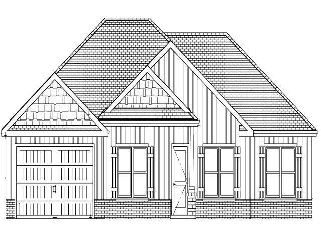 21396 Goldsboro Ln, Summerdale, AL 36580 (MLS #284209) :: Elite Real Estate Solutions