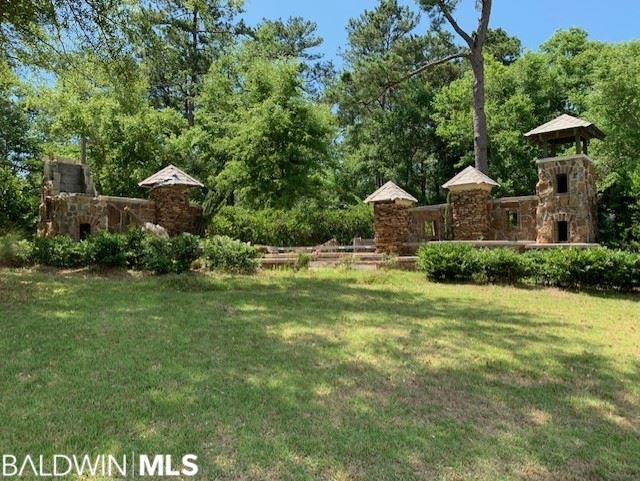 0 Colonel Grierson Drive, Spanish Fort, AL 36527 (MLS #284264) :: Elite Real Estate Solutions