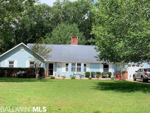 803 N Oak Street, Foley, AL 36535 (MLS #284272) :: Gulf Coast Experts Real Estate Team
