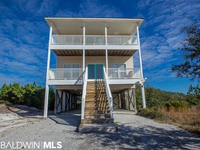6253 Breeze Time Circle, Gulf Shores, AL 36542 (MLS #284517) :: Coldwell Banker Coastal Realty