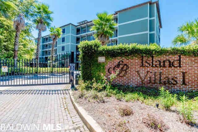 3944 Todd Lane #803, Gulf Shores, AL 36542 (MLS #284747) :: Elite Real Estate Solutions