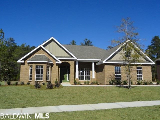 4210 Ladybank St, Gulf Shores, AL 36542 (MLS #284833) :: Ashurst & Niemeyer Real Estate