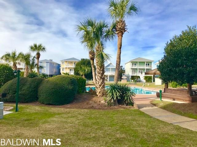 497 Plantation Road #1156, Gulf Shores, AL 36542 (MLS #284872) :: Gulf Coast Experts Real Estate Team