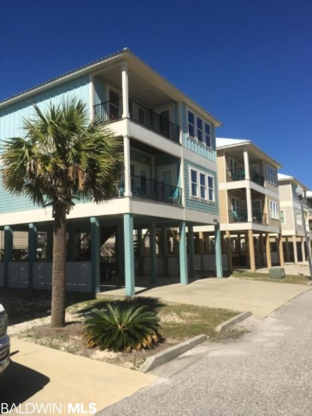 1956 W Beach Blvd #3, Gulf Shores, AL 36542 (MLS #284985) :: Elite Real Estate Solutions