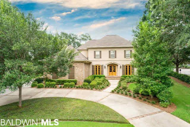 146 Clubhouse Circle, Fairhope, AL 36532 (MLS #285015) :: Elite Real Estate Solutions