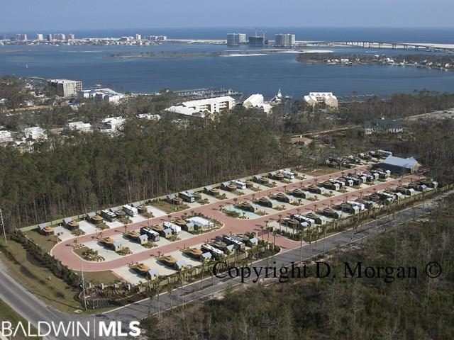 4650 Griffith Marina Road, Orange Beach, AL 36561 (MLS #285127) :: ResortQuest Real Estate
