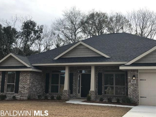 3168 Wishbone Court, Foley, AL 36535 (MLS #285170) :: Gulf Coast Experts Real Estate Team