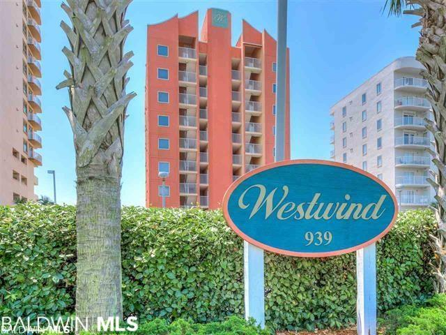 939 W Beach Blvd #601, Gulf Shores, AL 36542