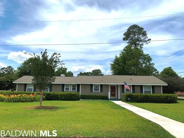 600 S Trammell Street, Atmore, AL 36502 (MLS #285236) :: Gulf Coast Experts Real Estate Team