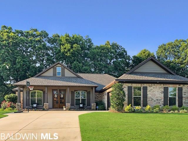 119 Sedgefield Avenue, Fairhope, AL 36532 (MLS #285267) :: ResortQuest Real Estate