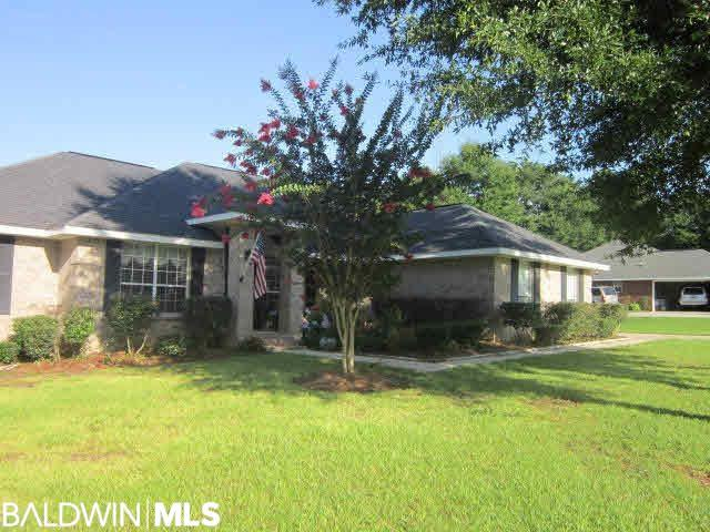 28329 Bay Branch Drive, Daphne, AL 36526 (MLS #285401) :: The Dodson Team