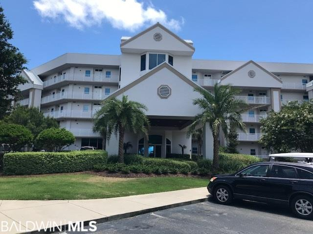 27800 Canal Road #512, Orange Beach, AL 36561 (MLS #285448) :: Gulf Coast Experts Real Estate Team