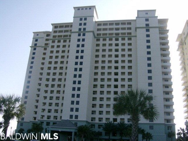 375 Beach Club Trail A402, Gulf Shores, AL 36542 (MLS #285657) :: Coldwell Banker Coastal Realty