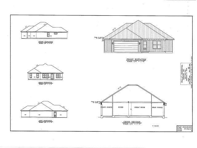 1521 Canary Court, Gulf Shores, AL 36542 (MLS #285763) :: ResortQuest Real Estate