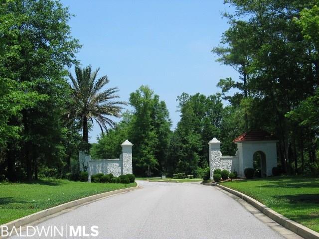 33 Viale Bellezza, Fairhope, AL 36532 (MLS #285881) :: JWRE Powered by JPAR Coast & County