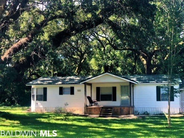 12020 W Bay Road, Foley, AL 36535 (MLS #285915) :: ResortQuest Real Estate