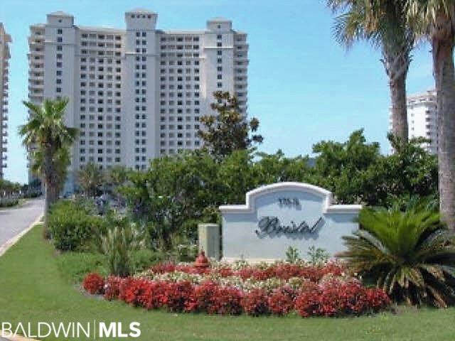 375 Beach Club Trail B303, Gulf Shores, AL 36542 (MLS #286081) :: Coldwell Banker Coastal Realty