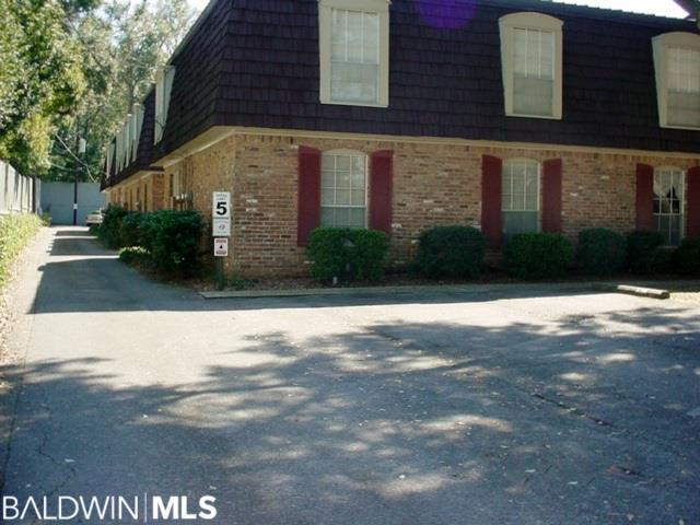207 S Mobile Street #103, Fairhope, AL 36532 (MLS #286125) :: The Kathy Justice Team - Better Homes and Gardens Real Estate Main Street Properties