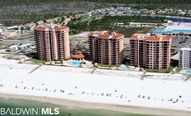 25240 Perdido Beach Blvd 703C, Orange Beach, AL 36561 (MLS #286140) :: Dodson Real Estate Group