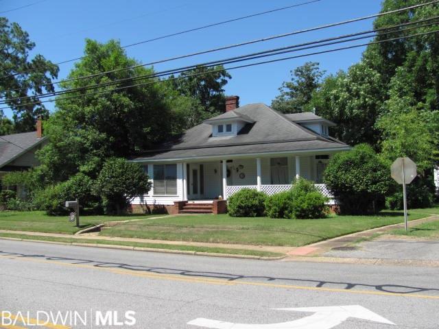 333 W College Avenue, Jackson, AL 36545 (MLS #286179) :: Elite Real Estate Solutions