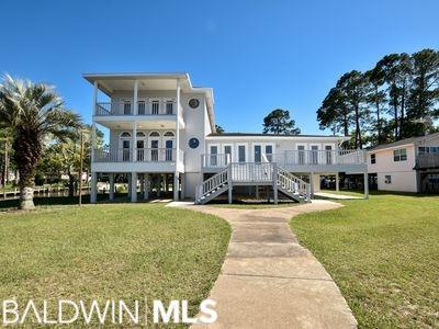 27465 E Beach Blvd, Orange Beach, AL 36561 (MLS #286187) :: Gulf Coast Experts Real Estate Team