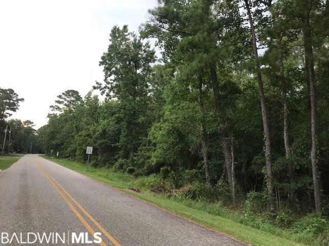 Lot D Beach Road, Foley, AL 36535 (MLS #286258) :: Alabama Coastal Living