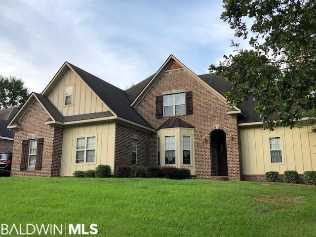 35762 Picada Ct, Bay Minette, AL 36507 (MLS #286283) :: Gulf Coast Experts Real Estate Team