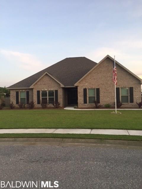 2109 Bourbon Street, Foley, AL 36535 (MLS #286319) :: Gulf Coast Experts Real Estate Team