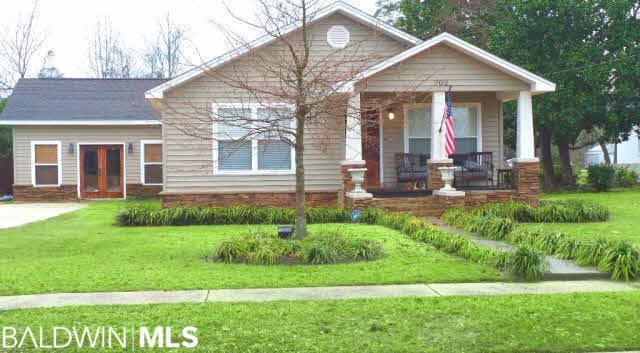 702 S Pensacola Avenue, Atmore, AL 36502 (MLS #286329) :: Jason Will Real Estate