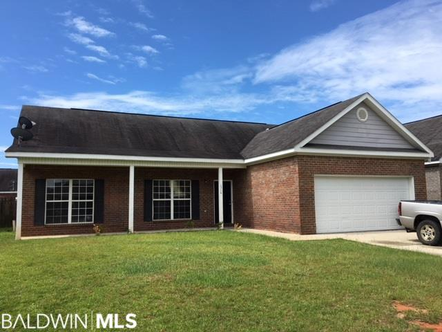 1314 Dominoe Trail, Foley, AL 36535 (MLS #286343) :: Jason Will Real Estate