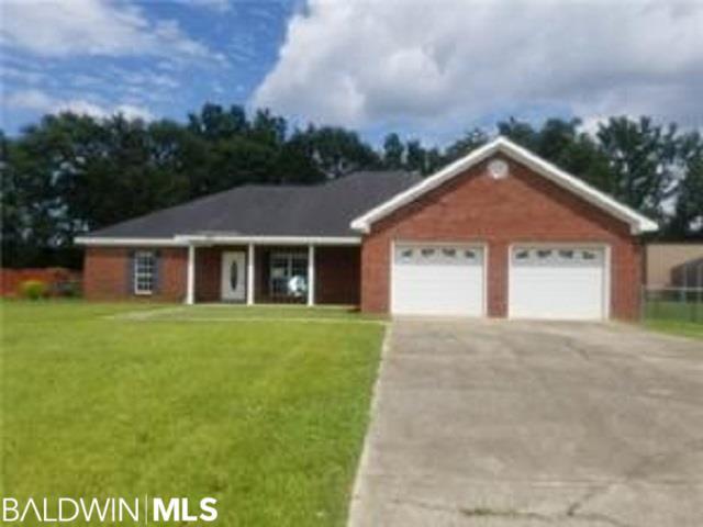4749 Megan Ct, Mobile, AL 36619 (MLS #286362) :: Jason Will Real Estate