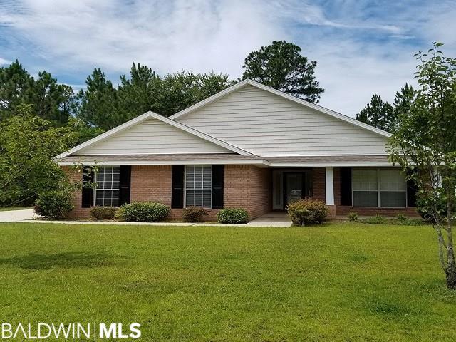 1415 W Fairway Drive, Gulf Shores, AL 36542 (MLS #286504) :: Gulf Coast Experts Real Estate Team