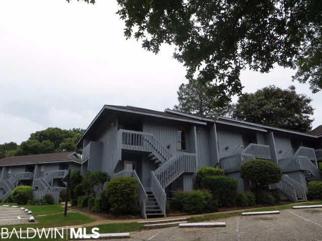 224 Golf Terrace #224, Daphne, AL 36526 (MLS #286540) :: Ashurst & Niemeyer Real Estate