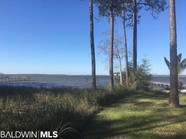 0 W Perdido Avenue, Orange Beach, AL 36561 (MLS #286551) :: Elite Real Estate Solutions