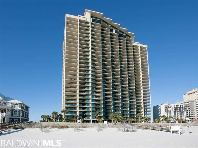 23972 Perdido Beach Blvd #2201, Orange Beach, AL 36561 (MLS #286571) :: Jason Will Real Estate