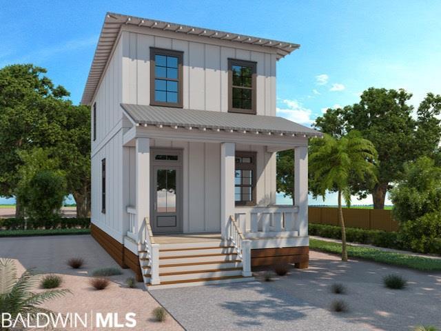 23105 Perdido Beach Blvd, Orange Beach, AL 36561 (MLS #286585) :: Elite Real Estate Solutions