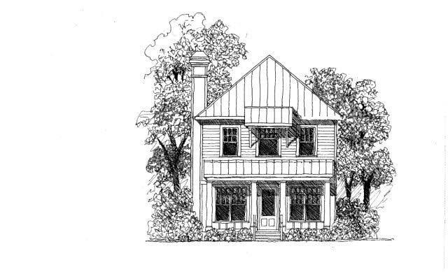 309B S School Street, Fairhope, AL 36532 (MLS #286610) :: Gulf Coast Experts Real Estate Team
