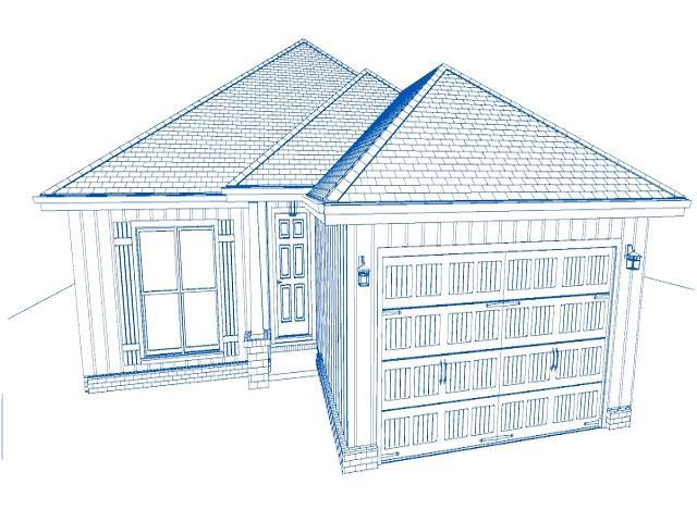 3105 Pinewood Cir, Lillian, AL 36549 (MLS #286611) :: ResortQuest Real Estate