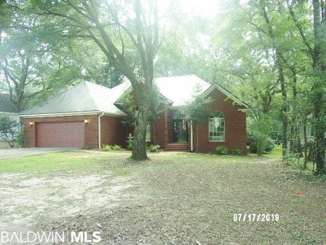 19760 Hunters Loop, Fairhope, AL 36532 (MLS #286624) :: The Kim and Brian Team at RE/MAX Paradise
