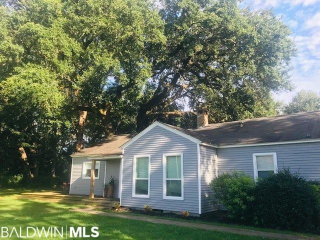 18228 Us Highway 98, Foley, AL 36535 (MLS #286721) :: Jason Will Real Estate