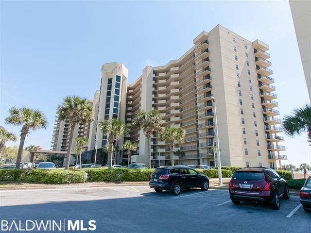 26800 Perdido Beach Blvd #1102, Orange Beach, AL 36561 (MLS #286771) :: Elite Real Estate Solutions