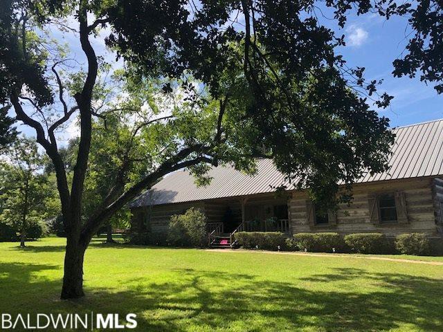 6980 Sleepy Hollow Ln, Fairhope, AL 36532 (MLS #286869) :: Gulf Coast Experts Real Estate Team