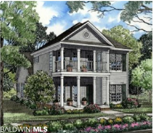 Lot 22 Vintage Oaks Dr, Bon Secour, AL 36511 (MLS #286960) :: JWRE Orange Beach & Florida