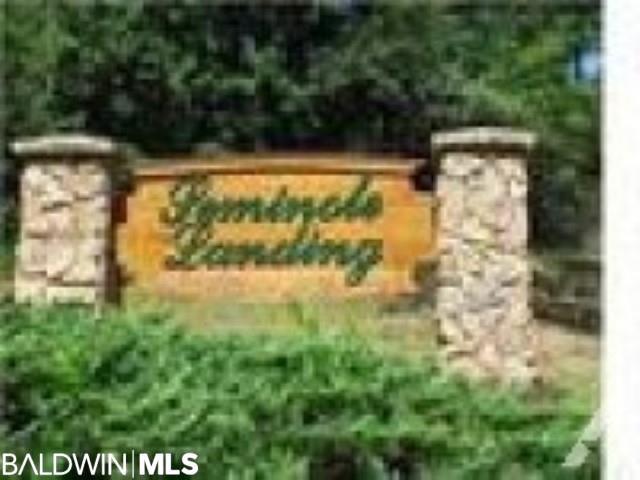 Donovan Dr, Seminole, AL 36574 (MLS #286986) :: Elite Real Estate Solutions