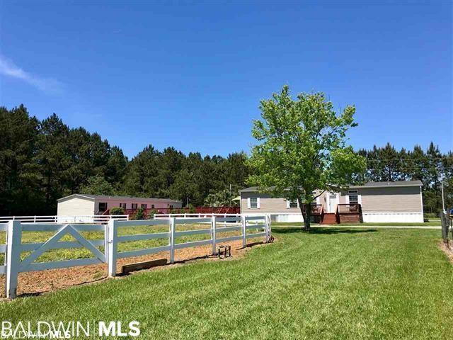 24961A Burgett Lane, Robertsdale, AL 36567 (MLS #287004) :: Elite Real Estate Solutions