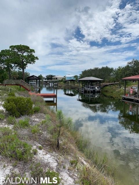 0 Marlin Key Drive, Orange Beach, AL 36561 (MLS #287227) :: Gulf Coast Experts Real Estate Team
