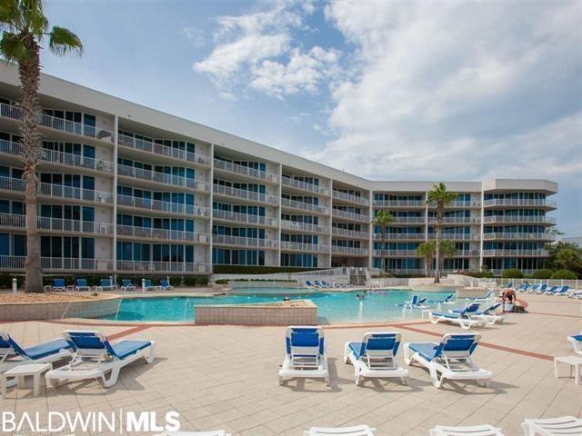 27800 Canal Road #403, Orange Beach, AL 36561 (MLS #287250) :: ResortQuest Real Estate